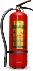 Fire extinguishers Balco are the best combination of price and quality. All production are certified.
